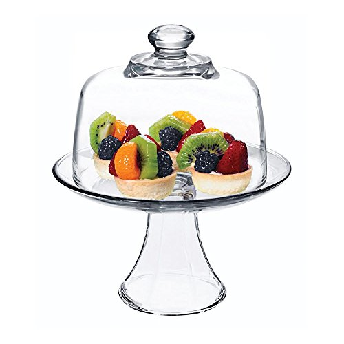 small cake glass dome - 2