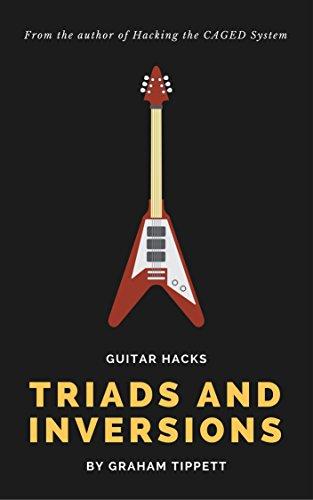 Guitar Hacks Inversions Graham Tippett ebook product image