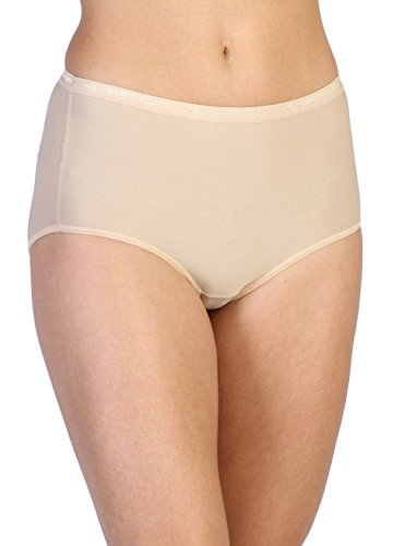 ExOfficio Women's Give-N-Go Full Cut Brief,Nude,XX-Large