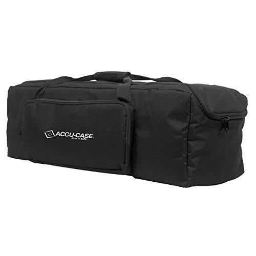 American DJ F8 Par Bag   Soft Padded LED Par Can Transport