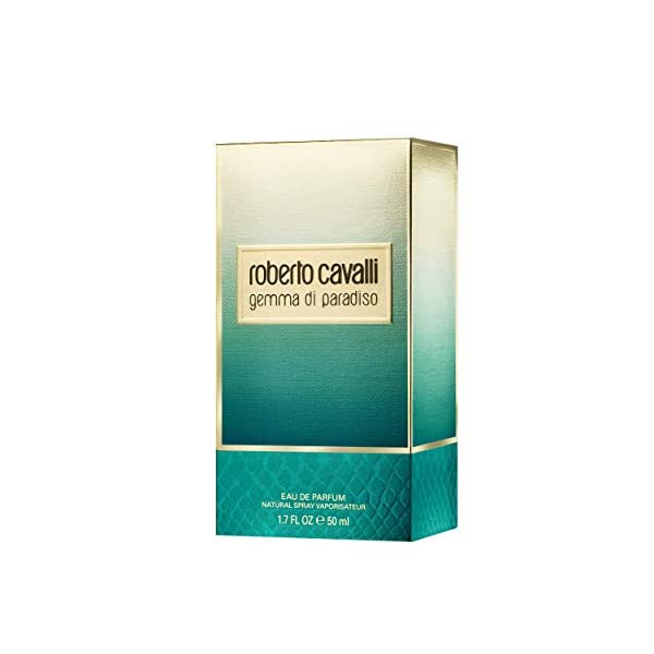 Best Roberto Cavalli Gemma Di Paradiso EDP Women Perfume Online India 2020
