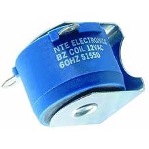 NTE RB120 Alarm and Signal Buzzer 120VAC by NTE