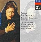 Puccini: La bohème (Gesamtaufnahme(ital.))