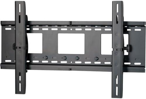 Sanus VMPL3-B Tilt Wall Mount for 27 to 90 Displays Black