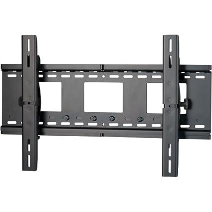 "Sanus VMPL3-B Tilt Wall Mount for 27"" to 90"" Displays (Black)"