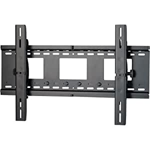 "Sanus VMPL3-B Tilt Wall Mount for 27"" to 90"" Displays (Black)"
