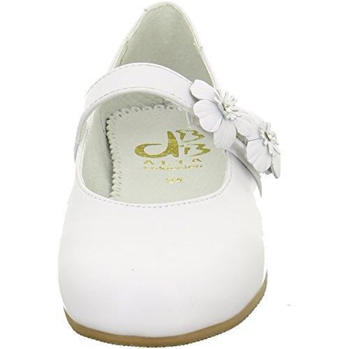 donna Bianco Skechers 51048 1 bianco Ballerine Y6w6Atqf