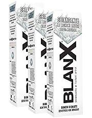 BlanX, Klassieke tandpasta om lichter te maken.