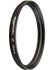 AmazonBasics - Filtro di protezione UV - 55mm