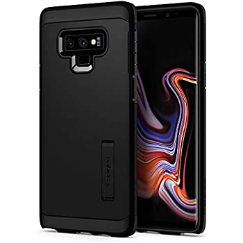 Amazon.com: Spigen Thin Fit Designed for Galaxy Note 9 Case ...