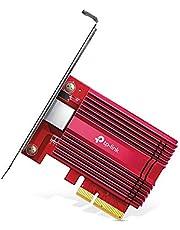 TP-Link 10 Gigabit PCIe Express Network Adapter (TX401)