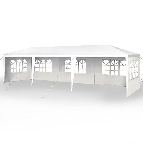 Cheap  FDW 10'x30' Party Wedding Outdoor Patio Tent Canopy Heavy duty Gazebo Pavilion..