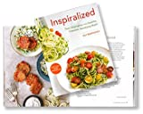 Inspiralized Paperback and Kitchenaid Spiral Slicer