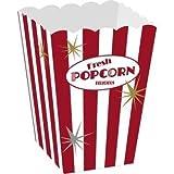 Fresh Popcorn Popcorn Boxes