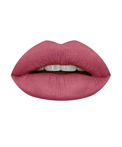 Huda Beauty Liquid Matte Lipstick - Gossip Gurl