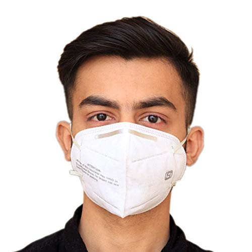 KimTok Mask Anti Pollution & Dust (Pack of 3)