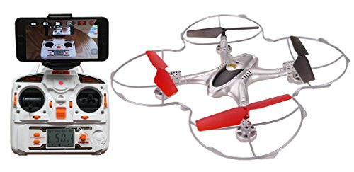 Holy-Stone-X300C-FPV-RC-Quadcopter-Drone-with-Wifi-Camera-24G-4CH-6-Axis-Gyro-RTF-Headless-Mode