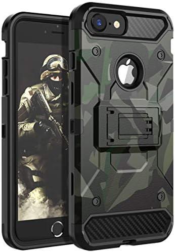 HUATRK Kickstand Shockproof Protective Camouflage product image