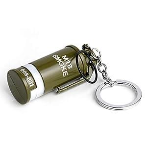 smoke keychain