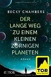 Der lange Weg zu einem kleinen zornigen Planeten: 1