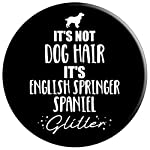 English Springer Spaniel heart PopSockets Grip and Stand for Phones and Tablets 8