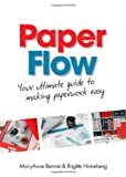 Paper Flow, Brigitte Hinneberg and MaryAnne Bennie, 0730377032