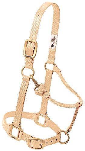 Weaver Leather Original Adjustable Nylon Horse Halter