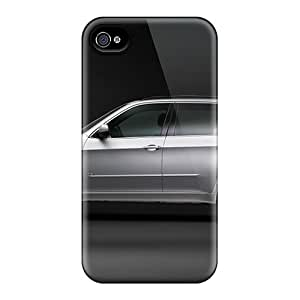 New Style Tpu 6 Protective Cases Covers/ Iphone Cases - Bmw X5 M Sport Pack Side View