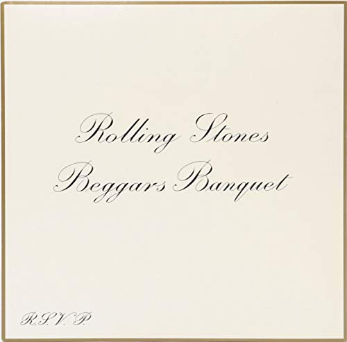 Beggars Banquet [50th Anniversary Edition][2 LP + 7