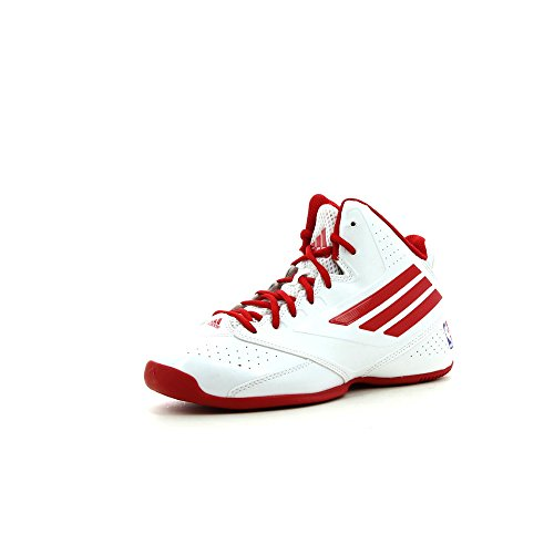 adidas 3 SERIES 2014 NBA K weiß/rot/royal