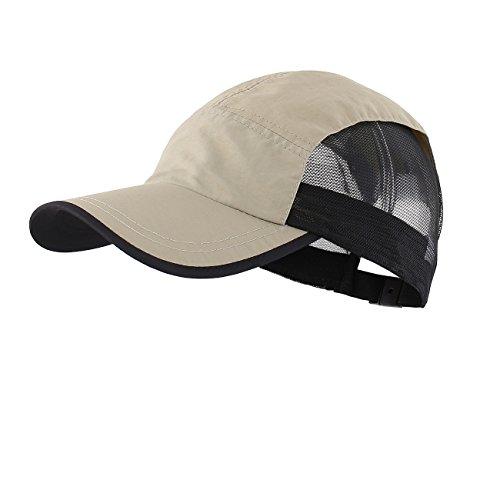 Buy mesh baseball cap for kids