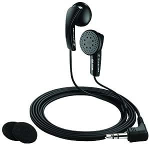 Sennheiser MX 160 Negro Intraaural auricular - Auriculares