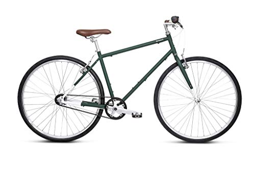 Brilliant Bicycles, Cooper, Hunter Green, Medium