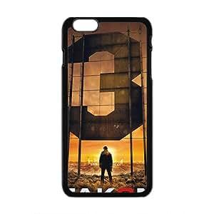 Taken Phone Case for Iphone 6 plus Black
