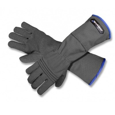 HexArmor 400R6E Hercules Heavy Duty Cut Puncture Needle Stick Resistant Work Safety Gloves XL X-Large