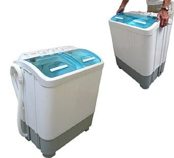 washing machine that hooks up to sink