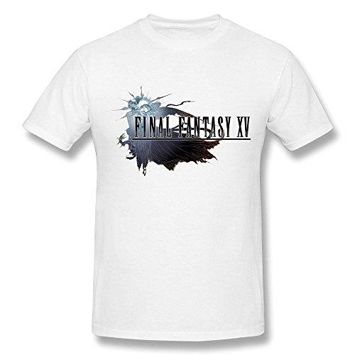 Kazzar Men S Final Fantasy Xv Art T Shirt L