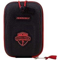 JAWEGOLF Telémetro de golf con funda rígida, maletín rígido, riñonera, bolsa, embrague, caja de almacenamiento, bolsa de…