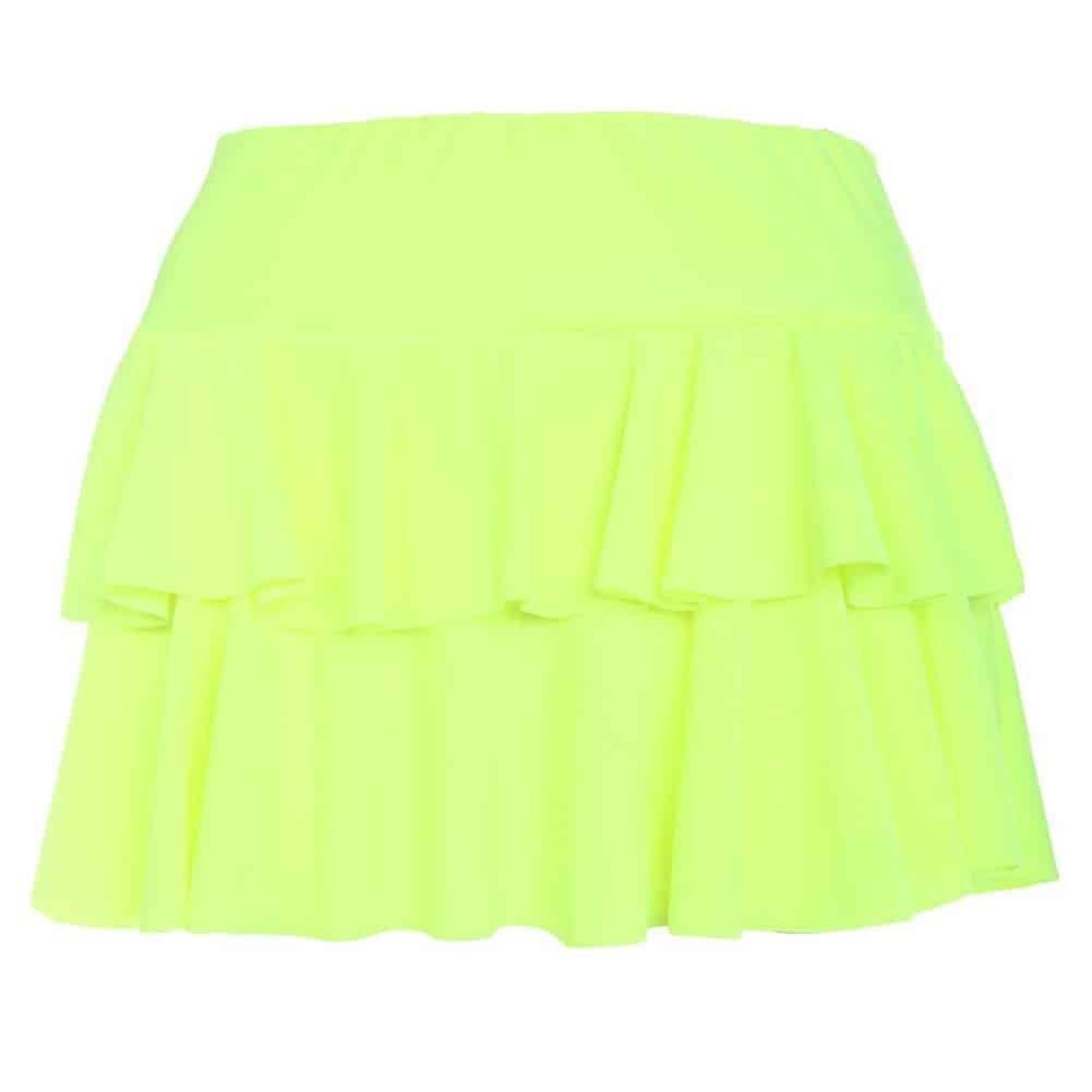 Safari New Girls Ladies Mini Sexy Rara Skirt Short Skirt Women's Sizes  8-14: Amazon.co.uk: Clothing