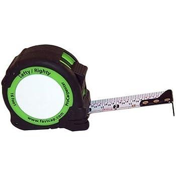 FastCap PSSR16 16 FastPad Standard Reverse Measuring Tape