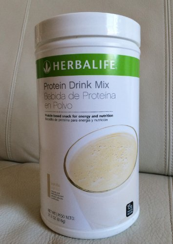 herbalife wild berry mix - 6
