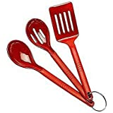 Coleman 3-Piece Nylon Serving Set