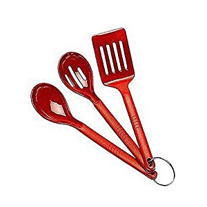 Coleman 3 Piece Nylon Serving Set