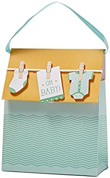 Amazon.com Gift Card In A Baby Onesies Gift Bag 3