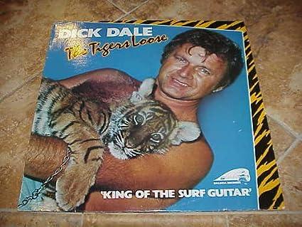 Dick dale tigers loose