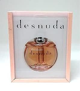 Desnuda by Emanual Ungaro for Women 75ml / 2.5 Oz Eau de Parfum Spray (Special Edition)