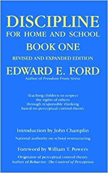 Book Discipline for Home and School: Book1