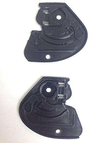 - TORC T14-T14B Helmet Shield Side Pivot Kit 2 Piece Left/Right