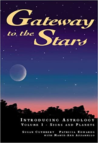 Gateway to the Stars: Susan Cuthbert, Patricia Edwards, Marye-Ann ...