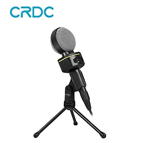 Buy HATCHMATIC CRDC Skype Singing Recording 3 5mm High Quality